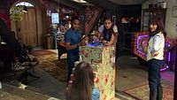The Sarah Jane Adventures - 5x05 - The Man Who Never Was - Part 1 .avi