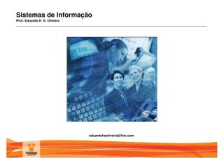 Aula - 1 Sistemas de Informação.pdf
