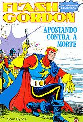 Flash Gordon - RGE - 2a Série # 01.cbr