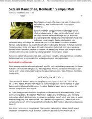 setelah ramadhan, beribadah sampai mati _ mengenal ajaran islam lebih dekat _ rumaysho.pdf