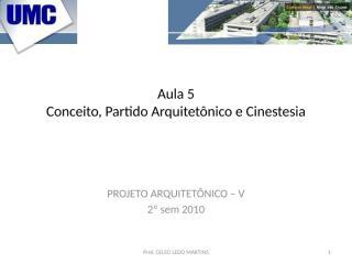 conceito partido arquitetônico cinestesia.pptx