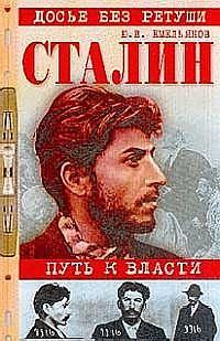 #Емельянов Юрий Васильевич Сталин #1 Путь к Власти.epub