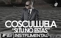 Cosculluela - Si Tu No Estas (Instrumental) (Www.FlowBarinas.Net).mp3