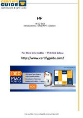 HPE2-E68 Certification Tests.pdf