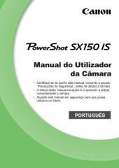 manual canon sx150 portugues.pdf