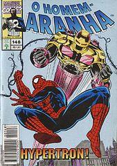Homem Aranha - Abril # 148.cbr