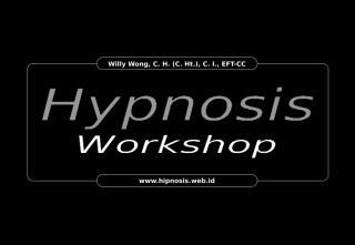 Diktat Hypnosis Workshop.ppt