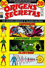 Origens Secretas v1 02 - (Guia Ebal & Baú da DC).CBR