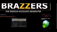 Brazzers Accounts Generator V3 PRO - Updated March 2013.FLV