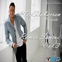 @DjShabarran - #Romeo Santos Vol.2 Wp 66017172.mp3