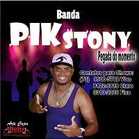 03 - BANDA PIKSTONY - Dama De Vermelho - 2015.mp3