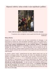 Hipnose coletiva - seitas cristãs e caos espiritual e político.pdf